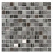 Cotswold Black Wall/Floor Mosaic