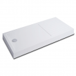 Easy Plumb 1700 x 800 Walk In Shower Tray