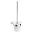 Floe Toilet Brush & Holder
