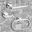 Floe 3 Piece Bathroom Accessory Pack