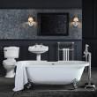 1700 Park Royal Victoriana Bath Suite