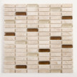 Adelia Wall/Floor Mosaic