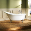 Lunar 1620 x 730 Luxury Slipper Bath