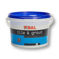 BAL Tile Adhesive & Grout 2.5L White Wall Ready Mix