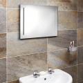 Tucana 40 Cloakroom Mirror 500(H) 400(W)