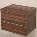 Aspen™ 600 Wall Mounted Walnut Cabinet