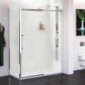 White Quartz Wall Panel - 2400 x 1000 x 10mm