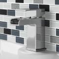 Quadra™ Cloakroom Waterfall Basin Mixer Tap