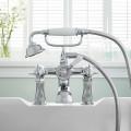 Mira Virtue Bath Shower Mixer
