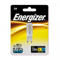Energizer LED G9 Warm White Light Bulb