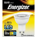 Energizer LED GU10 Cool White Light Bulb