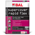 BAL Supercover Rapid Flex 15kg Adhesive