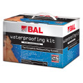 BAL Waterproofing Shower Kit
