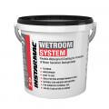 Instarmac Wetroom System