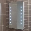 Eros Illuminated LED Mirror