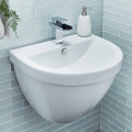 Aurora Wall Hung Basin