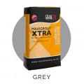 Granfix Maxigrout Xtra Grey 3kg Grout Bag