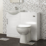 Windsor™ 45 White Combination Unit