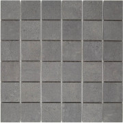 Cementi Dark Grey Porcelain Wall/Floor Mosaic