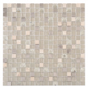 Jewel Grey Wall Mosaic