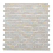Nevis Ivory Wall Mosaic