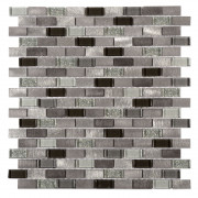 Metalico Wall Mosaic