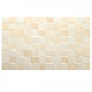 Atrium Luxor Marfil Relieve Wall Tile