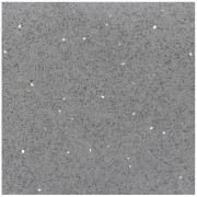 Gemstone Zultanite Grey Wall/Floor Tile