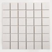 Quattro Silver Wall/Floor Mosaic