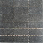 Onix Antracite Wall/Floor Mosaico