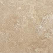 Premium Classic Beige Square Honed & Filled Travertine Wall/Floor Tile