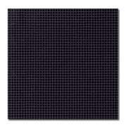 Venise Noir Black Wall/Floor Tile
