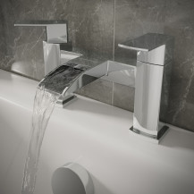 Tabor™ Waterfall Bath Filler