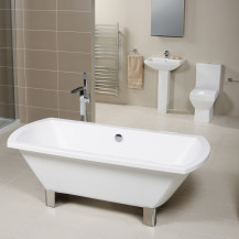 Tabor™ Freestanding Bathroom Suite