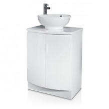 Voss™ 620 Floor Mounted Vanity Unit