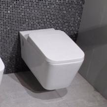 Bali Wall Mounted Toilet