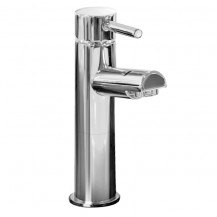Peru Deluxe Extended Basin Mixer Tap