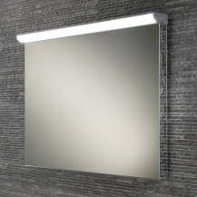 Opus Illuminated LED Mirror 630.5(H) 800(W)