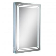 Orbit Illuminated LED Mirror 700(H) 500(W)
