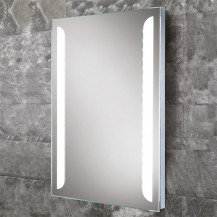 Atomic Illuminated LED Mirror 700(H) 500(W) 40(D)