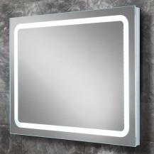 Mezzo Illuminated LED Mirror 600(H) 800(W) 40(D)