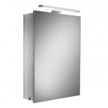 Galaxy Illuminated LED Mirrored Cabinet 700-750(H) 500(W) 155(D)