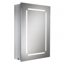 Bella Mode Illuminated LED Mirrored Cabinet 700(H) 500(W) 155(D)