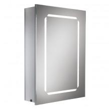 Bella Mode Illuminated LED Mirrored Cabinet 700(H) 500(W) 155(D)