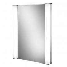 Arora Illuminated LED Mirrored Cabinet 760(H) 600(W) 155(D)