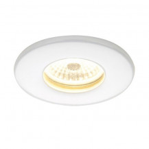 Warm White Fire Rated LED Recessed Light