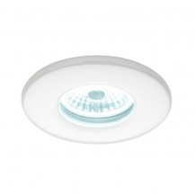 Cool White Fire Rated LED Recessed Light