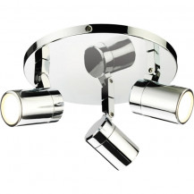 Trilogy LED Ceiling Spotlight
