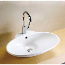 Angel Countertop Basin