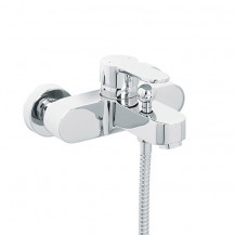 Annabella Premium Wall Mounted Bath Shower Mixer